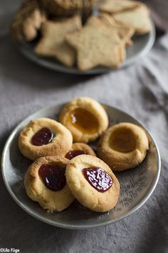 Doughnut, Biscuits, Cheesecake, Deserts, Xmas, Recipes, Inspiration, Food, Crack Crackers