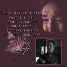 There was this girl that I liked.    Leo Fitz, Jemma Simmons    #animated #fanedit #quotes #fitzsimmons