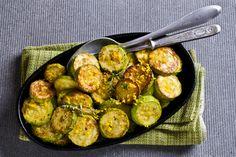 Ezt edd krumpli és rizs helyett, ha fogyni akarsz: 10 isteni, kalóriaszegény köret, ami tele van rostokkal