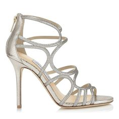 The Jimmy Choo SAZERAC sandal