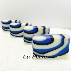 Handmade Soap by La Perle