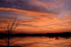 Colorful Wednesday Sunset 5 #MyFathersWorld