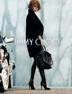 Nicole Kidman splendida testimonial per Jimmy Choo » GOSSIPpando   GOSSIPpando
