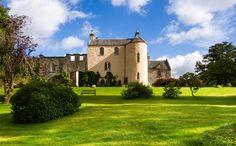 Savills | Duchray Castle, Aberfoyle, Stirling, FK8 3XL | Property for sale