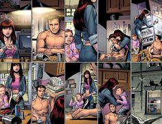 Amazing Spider-Man: Renew Your Vows 1