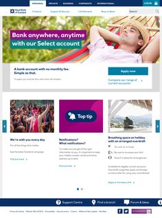 RBS homepage Royal Bank, Life Moments, Bank Account, Car Insurance, How To Apply, In This Moment, Mood