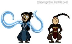 tumblr avatar the legend of korra | ... Gif By motorcyclles On Tumblr - avatar-the-legend-of-korra Fan Art