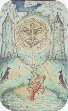 Nigel Jackson Tarot  -  If you love Tarot, White Rabbit Tarot offers intuitive tarot consultations. Visit me at www.whiterabbittarot.com