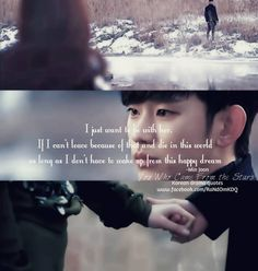Jeon Ji Hyun and Kim Soo Hyun ♡ #Kdrama // You Came From The Stars