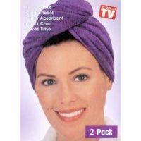Turbie Twist Hair Wrap Consumer Reviews | Epinions.com