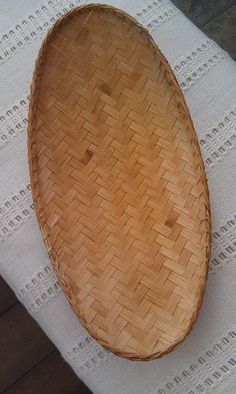 Thrifted Woven Finds 4 by NYCLQ, via Flickr