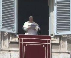 El Papa Francisco lanza un nuevo dardo a los cristianos