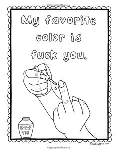 The Art of Not Giving a Fuck: A Callous Adult Coloring Book of Disregard Detailed Coloring Pages, Love Coloring Pages, Printable Adult Coloring Pages, Coloring Books, Swear Word Coloring Book, Coloring Pages Inspirational, Mandala, Doodle Quotes, Pagan Symbols
