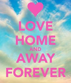 ♥ Home and Away Forever Home And Away Cast, Morning Habits, Love Home, Soaps, Frost, Relationships, It Cast, Calm, Advice