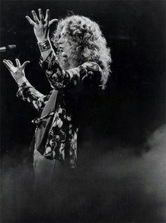 Robert Plant....