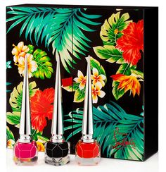 Christian Louboutin Beauty's Limited Edition 'Hawaii Kawai Collection