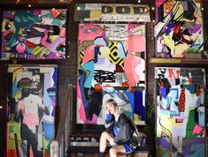 Embrace The Power Of Street Art At LA's Beyond The Streets