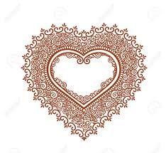 نتيجة بحث الصور عن Henna Tattoo Herz Henna Tattoo Mandala Coloring Tattoos