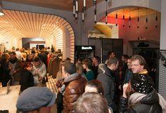 Bench Store Berlin