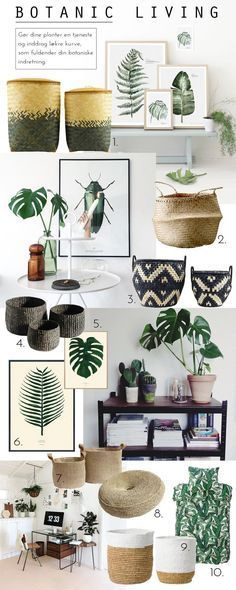 nice Botanic living: mine favoritter! by http://www.homedecorexpert.pw/home-decor-trends/botanic-living-mine-favoritter/