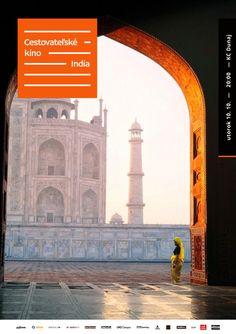 Cestovateľské kino - India
