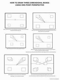 The Helpful Art Teacher: Draw a Geometric Still Life by Playing With Blocks