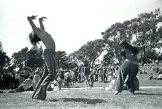 Sixties on Pinterest - Dancing with the feet is one thing...Dancing with the heart is another...