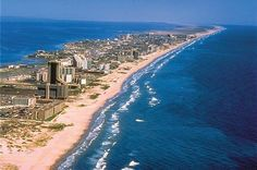 South Padre Island...Texas' best beach - South Padre Island