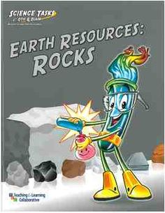 Your students will ROCK at this center!  Compare characteristics of rocks, associated readings, and assessment items