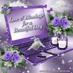Have a Blessed Friday! Good Morning Ladies, Good Morning Good Night, Morning Blessings, Morning Prayers, Sad Day, Happy Day, Sending Prayers, Good Night Greetings, Blessed Quotes