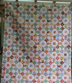 ROLLING STONE QUILT............PC