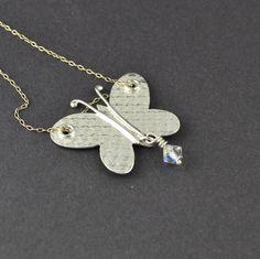 Butterfly #jewelry