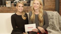 Emma Roberts Makes a Major Hair Confession: Big things are happening for Emma Roberts!