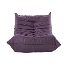 Waverunner Modular Purple Sectional Chair | Overstock.com Shopping - Great Deals on Modway Chairs