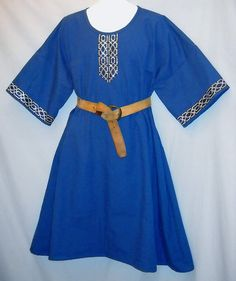 Celtic Tunic