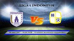 Prediksi Persipura Jayapura vs Barito Putera 30 Mei 2017
