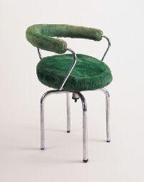 CHARLOTTE PERRIAND; France Desk Chair, Sofa Chair, Modern Furniture, Furniture Design, Muebles Art Deco, Charlotte Perriand, Bent Wood, Vintage Chairs, Sofa Design