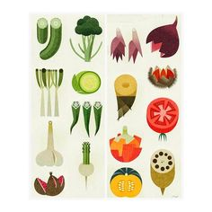 Do you like vegetables? @ryotakemasa does!