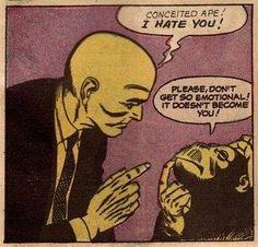 Ape retro vintage comic book pop art illustration