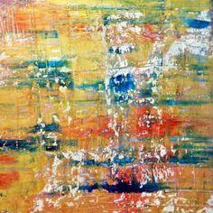 """Saatchi Art Artist Ralf Martens-Andernach; Painting, """"Abstract 2013-59"""" #art"""