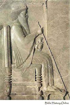 Apadana Audience Relief of Darius I, Northern stairs of the Apadana of Persepolis   #Achaemenids