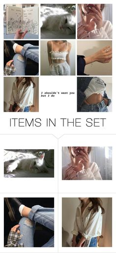 """""""I MISS YOU 24/7"""" by constellation-s ❤ liked on Polyvore featuring art"""