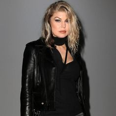 """Fergie putting love on hold as she balances family and work after marriage split https://tmbw.news/fergie-putting-love-on-hold-as-she-balances-family-and-work-after-marriage-split  Pop star Fergie is calling on her """"guardian angels"""" to help her find true happiness again after her marriage split from Josh Duhamel.The couple separated in February (17) after eight years of marriage, and the Black Eyed Peas star is still trying to perfect co-parenting her son Axl with her estranged husband as…"""