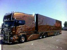 Scania.