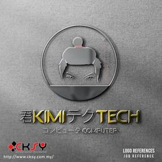 Another Successful Job Reference!! Thanks to Kimi Tech Computer Solution for their trust and support to appoint us to design their New Company Brand Logo Let CKSY Create Your Brand Logo Today! #BrandLogo #LogoDesign #PictorialmarkLogo #Logo #LogodesigninigServices #design #graphicdesign #branding #art #logodesigns #brand #logotype #illustration #illustrator #logomaker #marketing #creative #photoshop #logoinspirations #brandidentity #vector #artwork #typography #CKSYManagementSpecialist Brand Identity, Branding, Logo Design, Graphic Design, Logo Maker, Create Yourself, Typography, Creative Photoshop, Marketing