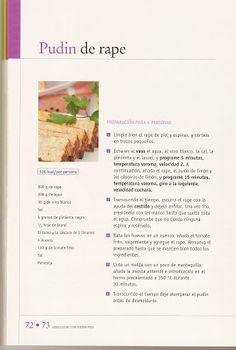 Foto: Recetas Light, Album, Fruit, Cooking, Recipes, Queso, Microwaves, Fish, Home