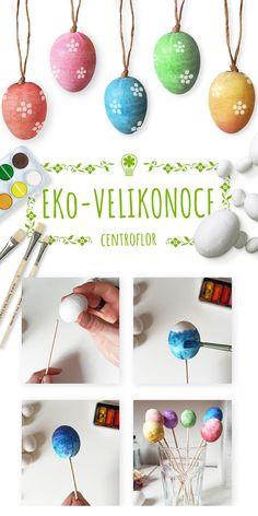 Deco, Spring, Easter Activities, Decor, Deko, Decorating, Decoration