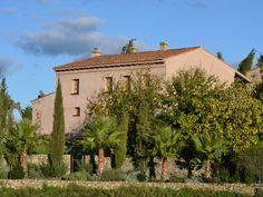 Finca El Cortinal, Extremadura