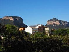 Tafelberge, Alaro, Berge, Gebirge