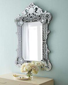 Margaux Mirror   #affiliate